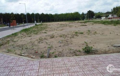 Cần bán đất ngay kcn Phước Bình gần thị trấn Long Thành, giá 3,2tr/m2