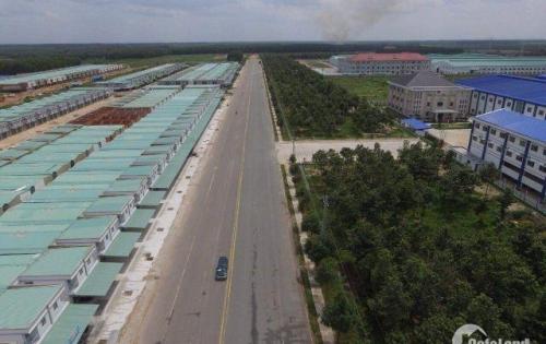 Mở bán dự án hot nhất thị trấn Long Thành, MT Nguyễn Hải, giá 13tr/m2, LH: 0937 234 832