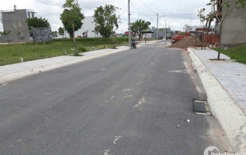 Chính chủ cần án lô đất mặt tiền đường Nguyễn Hải, thị trấn Long Thành, LH: 0937 234 832