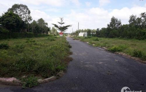 Đất Nền Liền Kề Sân Bay Long Thành