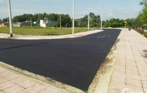Đất nền thổ cư 100% SHR xã Lộc An Long Thành