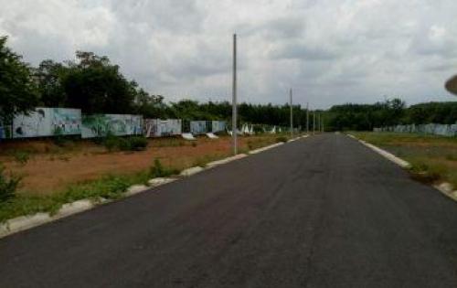Đất mặt tiền trung tâm huyện Long Thành có sổ riêng ngay KCN gần sân bay