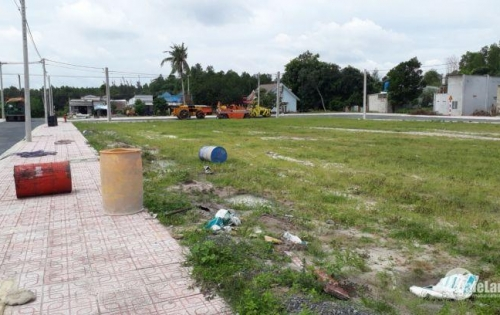 Bán đất MT đường Nguyễn Hải,dưj án Ecotown Long Thành.