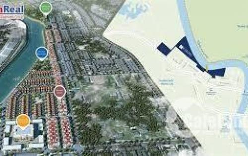 Chỉ 900tr sở hữu ô đất nền tại Kalong Riverside Móng Cái với chính sách tháng Ngâu siêu khủng