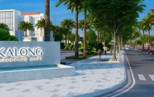 KaLong Riversede city,mảnh đất màu mỡ cho các nhà đầu tư tại thành phố Móng Cái