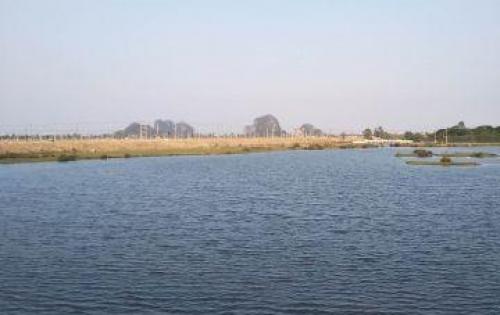 Đất nền biệt thự view sông trung tâm TP Đà Nẵng - giá gốc chủ đầu tư