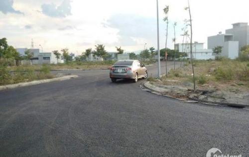 Đất nền biệt thự ven sông sát trục đường Võ Chí Công thuộc khu đô thị Hòa Quý
