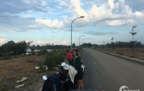 Bán đất Biệt Thự song lập cao cấp ven sông gần trung tâm TP Đà Nẵng