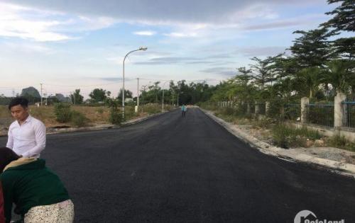 Bán đất Quận Ngũ Hành Sơn qua cầu Khuê Đông giá đầu tư
