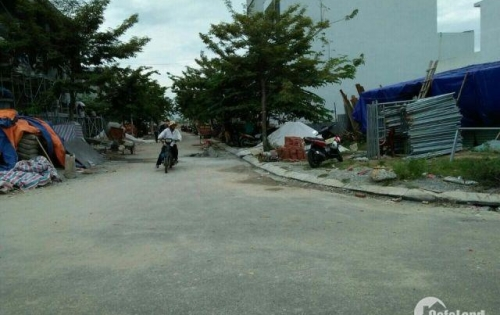 Bán đất ngay trục Võ Chí Công  thuộc khu  đô thị Hòa Qúy