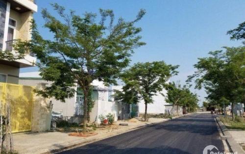 Cần tiền để xây nhà  cần bán  lô đất mặt tiền gần đường  Võ Chí Công- Ngũ Hành Sơn.
