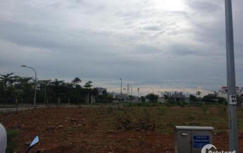 Đất biệt thự ven sông, mặt tiền 8m,trung tâm thành phố Đà Nẵng.