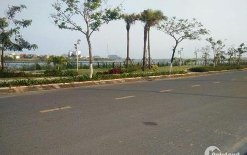 Bán nhanh lô đất ven sông Cổ Cò, vị trí vàng trung tâm Đà Nẵng