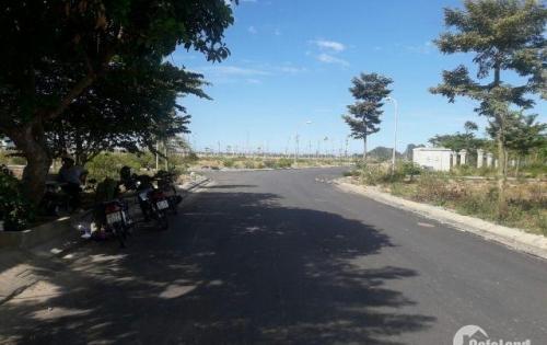 Bán nhanh lô đất gần sân vận động Hòa Xuân đối diện trường học