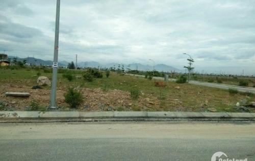 Đất nền ven sông cạnh trục đường Minh Mạng, phù hợp cho đầu tư và ở lâu dài.