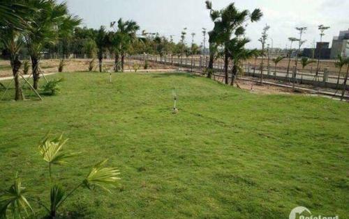 Bán đất nền view sông trục đường Minh Mạng nối dài qua bãi tắm Du Lịch