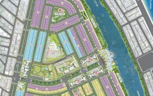 Cần bán lô đất thuộc dự án Đà Nẵng Pear ( Dự Án Phú Mỹ An)