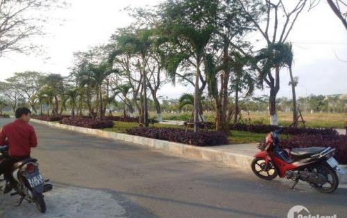 Bán 2 lô đất liền kề trục đường Minh Mạng giao với Võ Chí Công