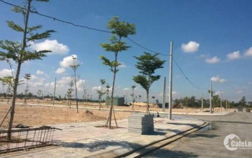 Đầu tư đất nền giá rẻ cùng Gaia City, cạnh bãi tắm Viêm Đông chỉ 8,2tr/m2, 2 tháng có sổ