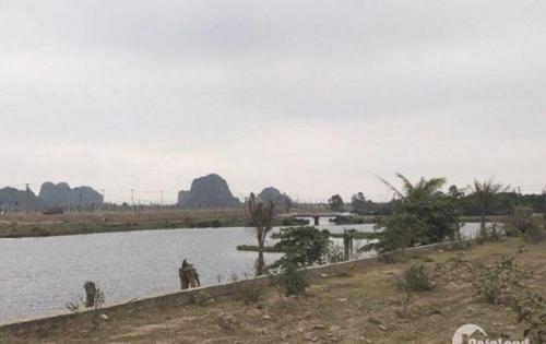 Đất Biệt Thự View Sông Cổ Cò, Hòa Quý Đà Nẵng, cơ hội đầu tư không thể bỏ lở