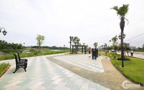 Cần bán nhanh lô đất 148m2 vị trí cực đẹp tại trục đường Minh Mạng