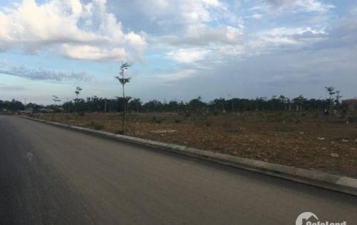 Đất liền kề phố thương mại Minh Mạng, trung tâm TP Đà Nẵng