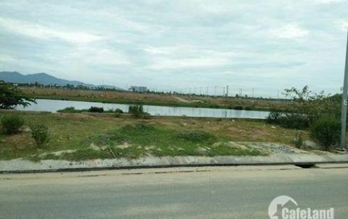 Bán đất khu đô thị kieru mẫu ven sông trung âm TP. Đà Nẵng