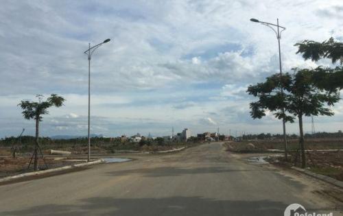đất ven trục đường Minh Mạng - kết nối bãi tắm BánSơn Thủy
