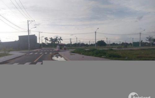 Đất nền khu phố kiểu mẫu ven sông trung tâm TP. Đà Nẵng – Mặt tiền 8m