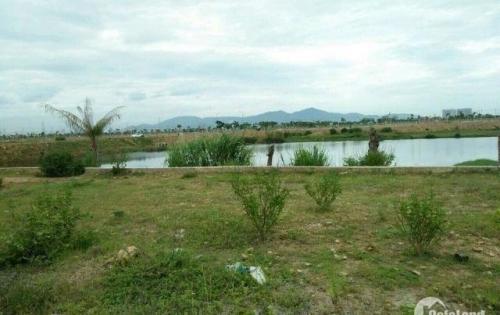 Bán 02 lô liền kề ngay trục đường Minh Mạng nối dài - kết nối bãi tắm Sơn Thủy