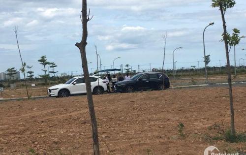 Bán  lô đất mặt tiền gần đường  Võ Chí Công- Ngũ Hành Sơn