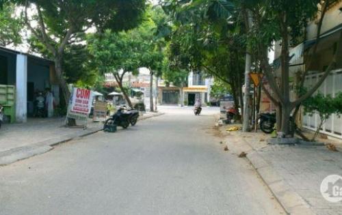 Hạ giá bán gấp lô đất đường Đa Mặn 7, gần cầu Tuyên Sơn và trường học, cách Bùi Tá Hán 40m