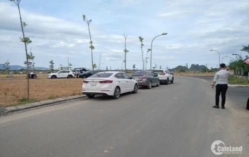 Khu Đô Thị Kiểu Mẫu Ven Sông- Hòa Quý City