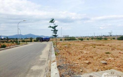 Đất ngay trục Minh Mạng - Hòa Quý, liền kề shophouse 18.5 tr/m2 hướng Đông Bắc.