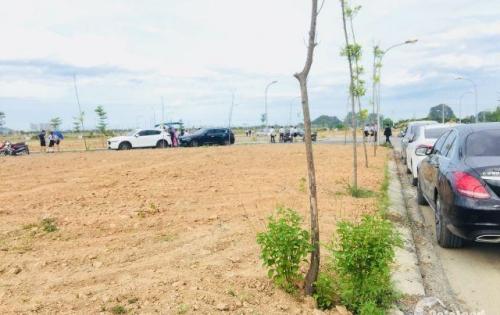 Hòa Quý City - đất nền ven trục Minh Mạng nối liền Võ Chí Công giá đầu tư