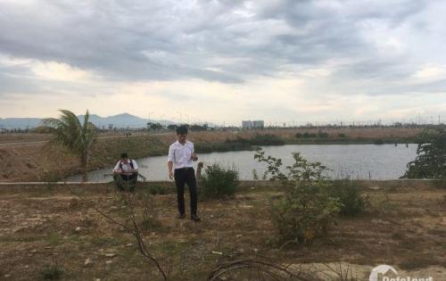 Bán nhanh lô đất gần công viên view sông du lịch Cổ Cò giá đầu tư