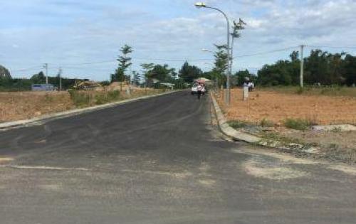 Hòa quý - Không gian sống đáng mơ ước ngay trung tâm quận Ngũ Hành Sơn
