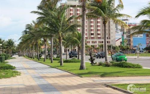 Bán cặp Lê Lộ khu phố tây đối diện công viên, view biển phù hợp đầu tư kinh doanh khách sạn