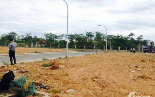 Đất 150M2 nền ven sông, đường Minh Mạng, giá chỉ 18.5tr/m2