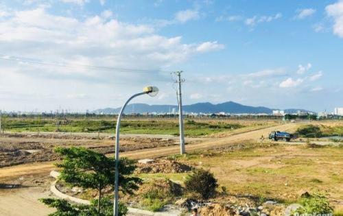 Đô thị kiểu mẫu VEN SÔNG - TRUNG TÂM TP Đà Nẵng giá chỉ 18. 5 triệu/m2