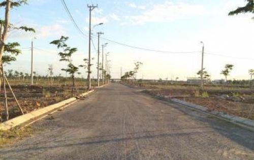 Bán đất KĐT sinh thái NHX, B2.32 hướng Tây Nam, đối diện trường Mầm Non, lh 0931 453 318