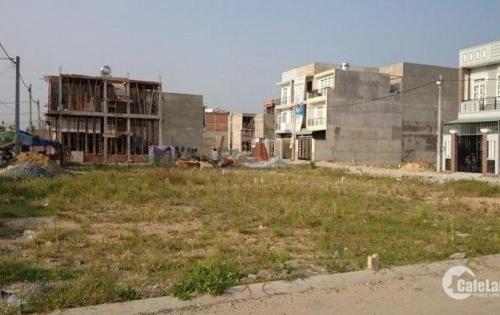 Thanh lí giá rẻ lô đất ở Nguyễn Văn Trị, Nhơn Trạch, Đồng Nai