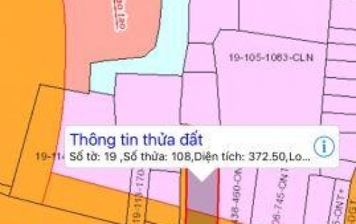 Chính chủ cần ra gấp đât mặt tiền Lý Thái Tổ, cách Phà Cát Lái chỉ 500m