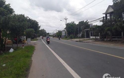 Đất mặt tiền Trần Văn Trà, Đối diện trường học, 1104m2