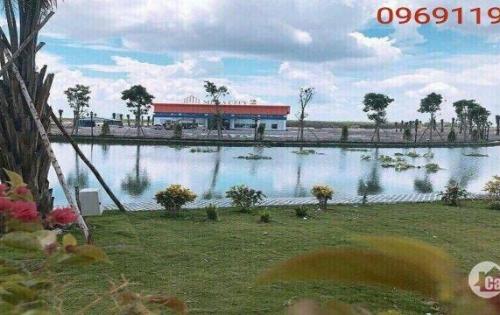 Bán Đất MEGA CITY 2 Nhơn Trạch giai đoạn 2 giá từ 690 triệu/nền. LH: 0939.084.484