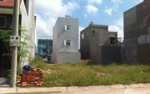 Bán gấp lô đất ở Phan Văn Đáng, Nhơn Trạch, Đồng Nai Có sổ hồng riêng