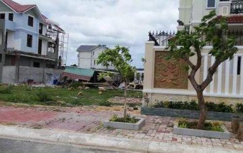 Lô đất trên đường Nguyễn Văn Trị, Nhơn Trạch. Sổ hồng riêng