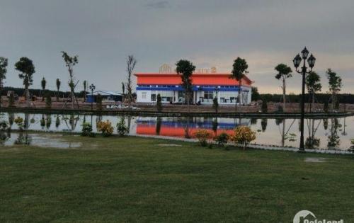 Đất huyện Nhơn Trạch, xã Phú Hội, thổ cư 100%, dự án Mega City 2