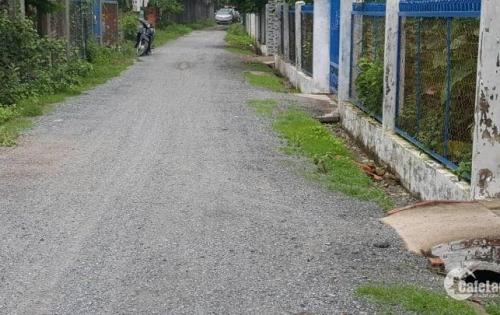 Đất nền đẹp gần mặt tiền đường, Giá chỉ có 890 triệu