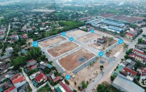 Cần bán 100m2 đất Long Thành,Đồng Nai sát sân bay giá chỉ 192tr